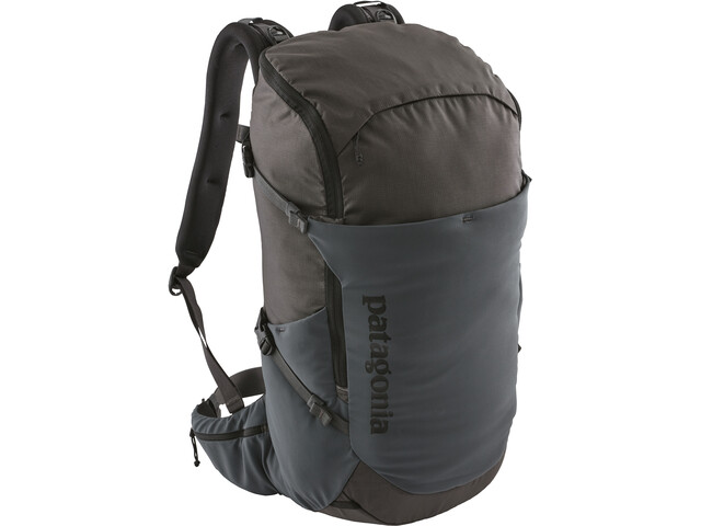 Patagonia Nine Trails Pack 28L, forge grey